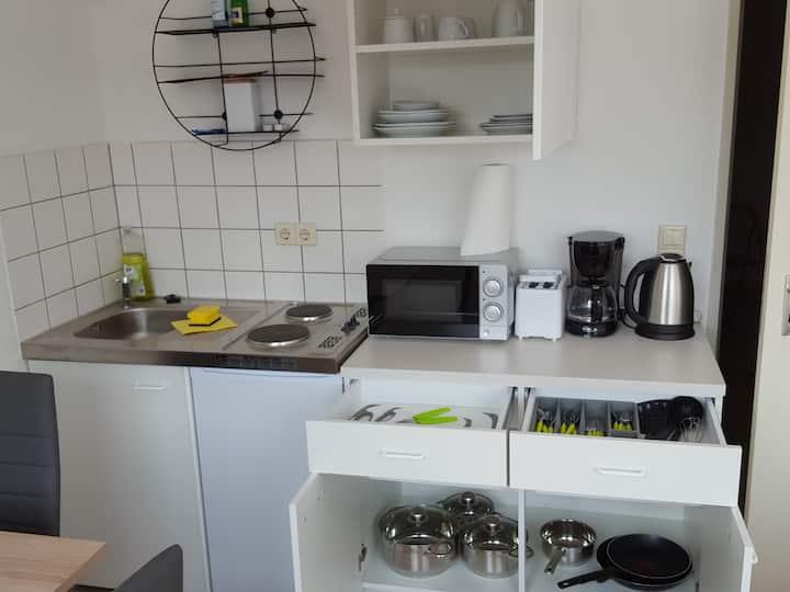 Cozy Apartment +Lift