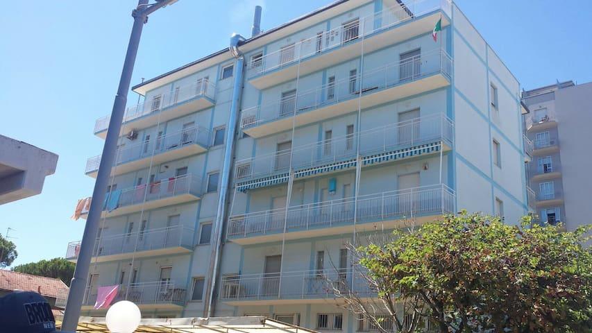 Appartamento al mare Lido di Savio - Lido di Savio - Apartamento