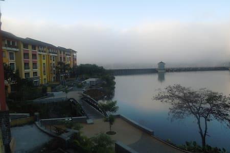 Real Lake View Flat - Lavasa