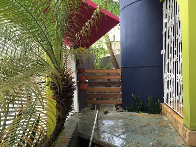 Ocean Park  Trendy - San Juan - Condominio