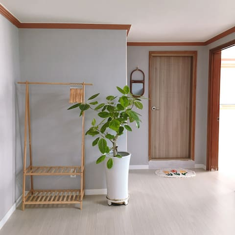 [Piku's house 2] Lovely two-room house for a group