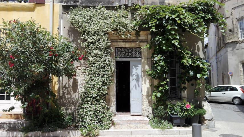 Chez Yogi - Arles - Huis
