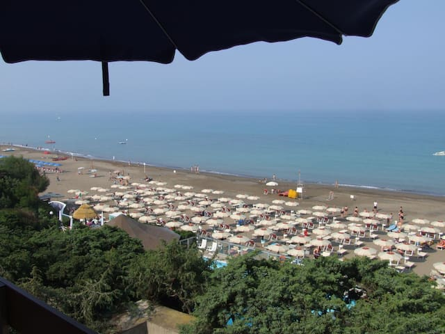 Marina Di Castagneto - Murex, sleeps 2 guests - Marina di Castagneto Carducci - Appartement