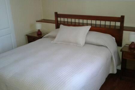 Departamento 2 Dormitorios, 1 Baño - Concepción