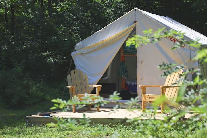 Tentrr Signature Site - Arrowhead Farm Stables