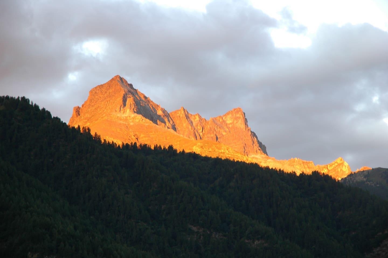 Il Monte Pelvo