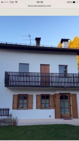 Sover appartamento 45€ notte - Sover - Aamiaismajoitus