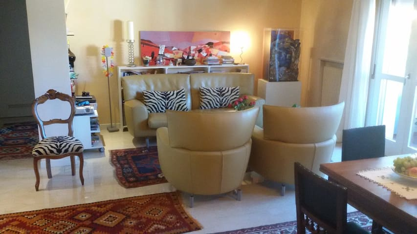 BABI appartamento intero - Udine - Dom