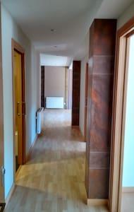 Rustic apartament - Villalonga - Appartement