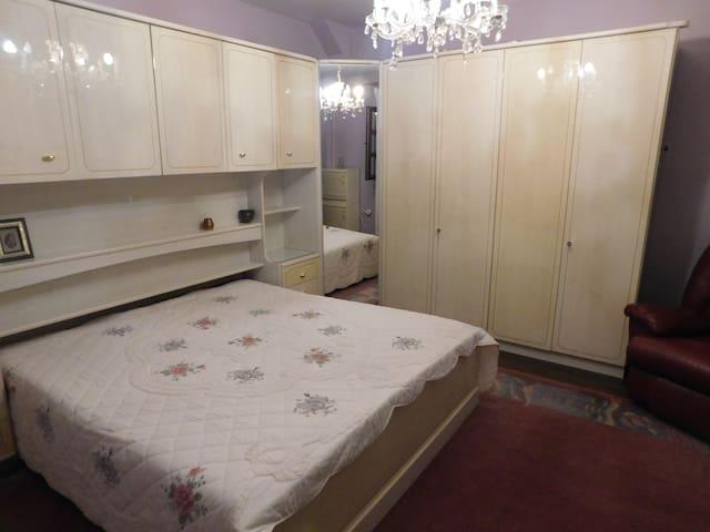 Cherry House Room Sararie