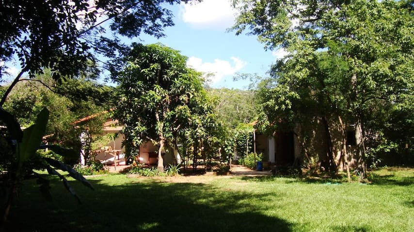 Airbnb Paraguari Vacation Rentals Places To Stay