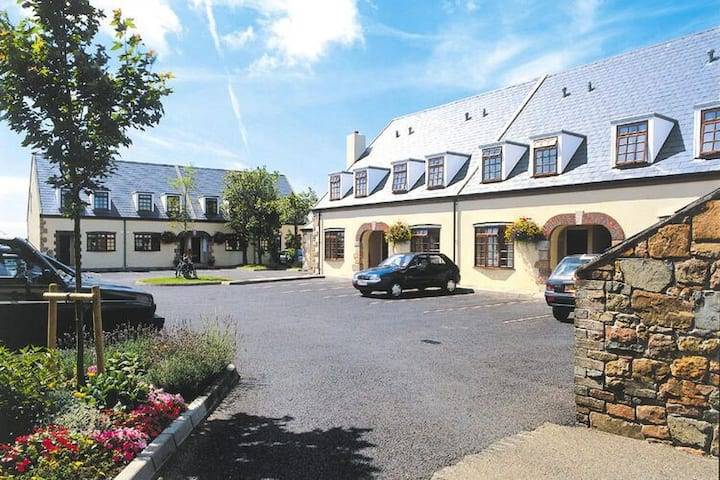 4 star holiday home in St. Helier
