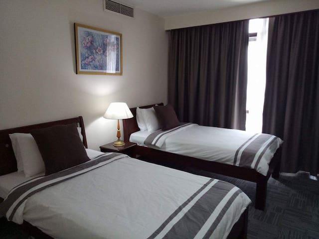 Times Luxurious suite - Kuala Lumpur