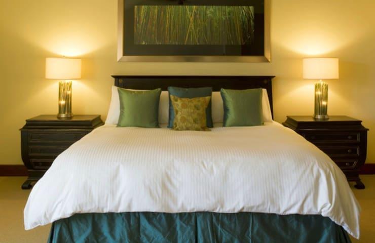 Seafront Residences & Hotel - Serrekunda - Apartment