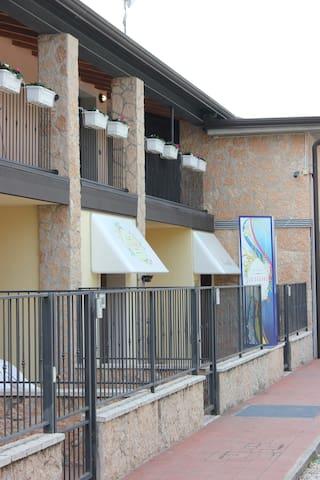 Residence Le Zagare - Appartamento Girasole - Sant'Ambrogio di Valpolicella - Appartement
