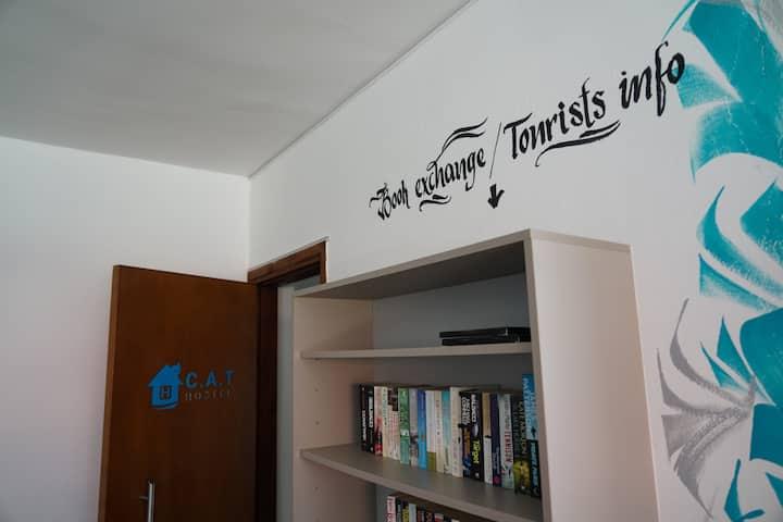 C.A.T_Hostel