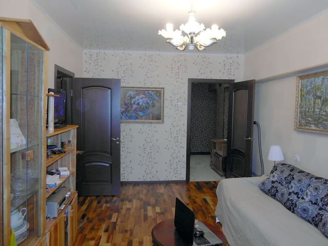 Private room 19 sq m. - Zelenograd - Lakás