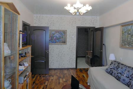 Private room 19 sq m. - Zelenograd - 아파트