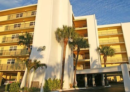 Turtle Reef 2BR Condo Rental Jensen Beach - Appartement en résidence