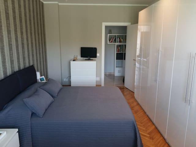 appartamento moderno in zona centrale - Turin - Appartement en résidence