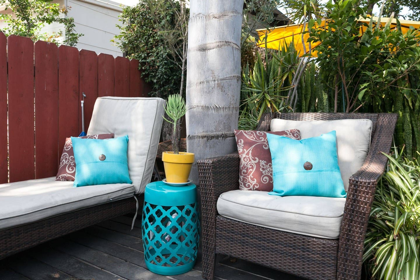 Las Casitas Cottages by Downtown San Diego