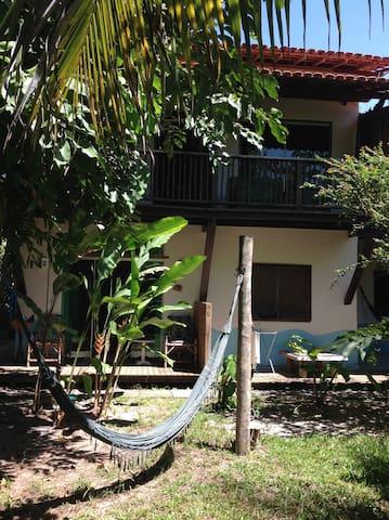 Seu apartamento de praia em Barra Grande - Maraú - Lägenhet