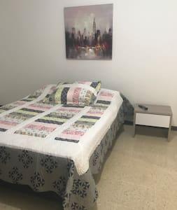 Apartamento 202 en Laureles, ¡Excelente Ubicación!