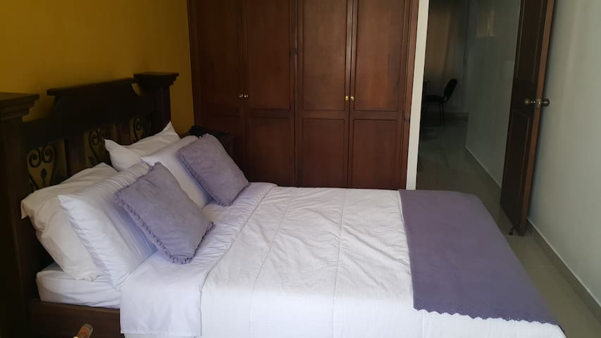 Great Location One Bedroom Apartment - Bucaramanga - Huoneisto