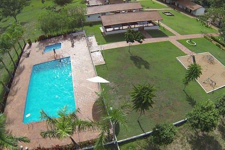 Pousada Paraíso - Rio Verde de Mato Grosso