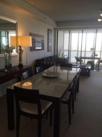 Luxury Appartment,close to Shops,Casino,Tram,Beach - Broadbeach - Appartement