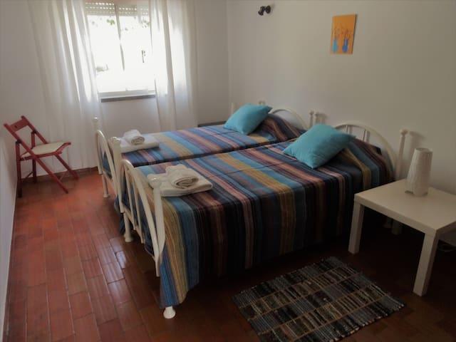 Apartamento na Praia de Salema - Apartamento 26 - Budens - Wohnung