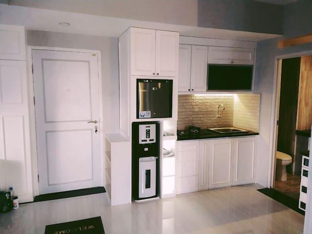 Cozy Apartemen in Bogor