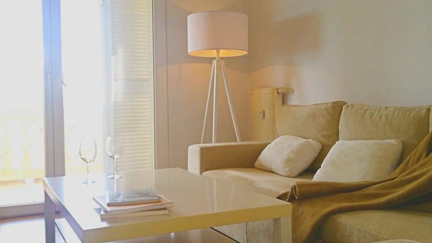 Apartamento tranquilo Piscina  WIFI - Llucmajor - Apartamento
