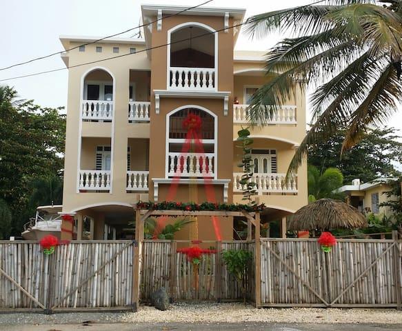 La Villa - PH2 - Sunset Villa - Aguada - Villa