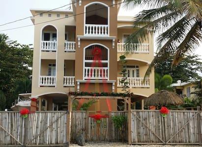 La Villa - PH2 - Sunset Villa - アグアダ - 別荘