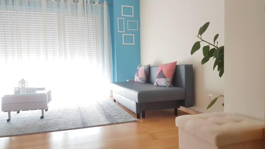 Apartamento Salomão - Ponta Delgada