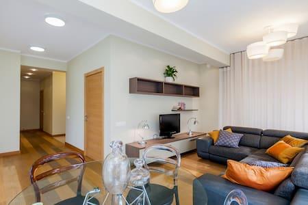 Чудесная уютная квартира у моря - Saulkrasti - Apartment