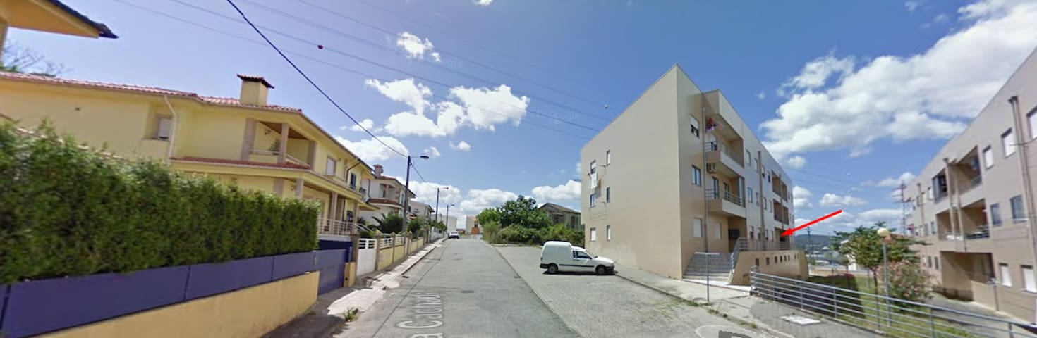 Warmfull Room (quiet place near center) - Palmeira - Apartamento