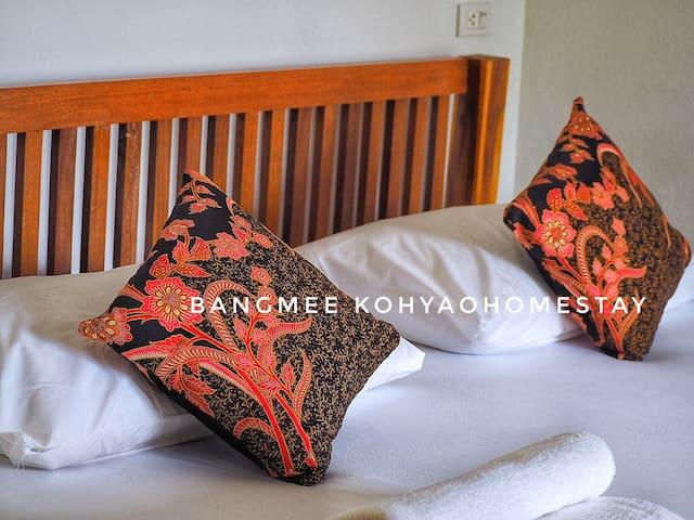 Room in private house, calme&confor