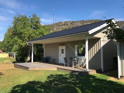 Gästhuset Karlhem i Örnsköldsvik
