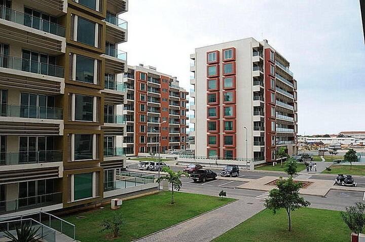 Condominio Horizonte Morrobento