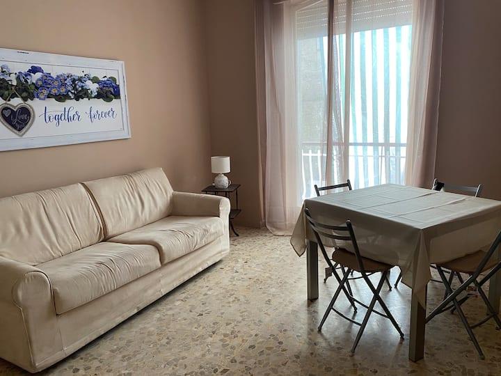 Grazioso appartamento a Sanremo
