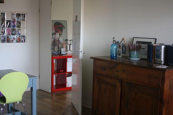 Spacieux, récent et confortable Castanet Centre - Castanet-Tolosan - Apartment