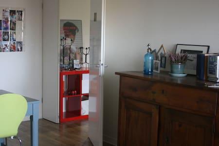 Spacieux, récent et confortable Castanet Centre - Castanet-Tolosan - Apartamento