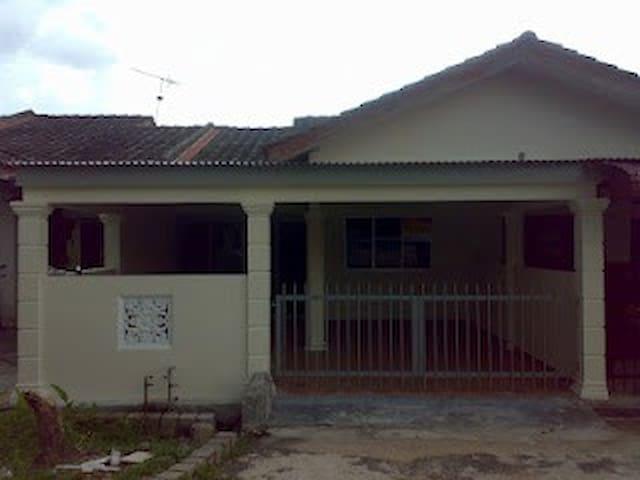 Jeremy's Home - Melaka
