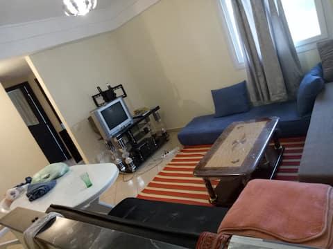 Un propre calme appartement