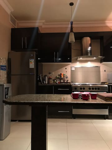 full furnished apartment @7th circle