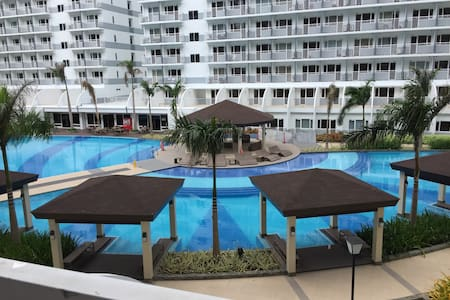 Shell Residences! 2300/Night! - Pasay