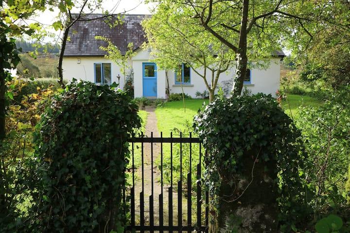 Enjoy the pieceful setting of Sligo