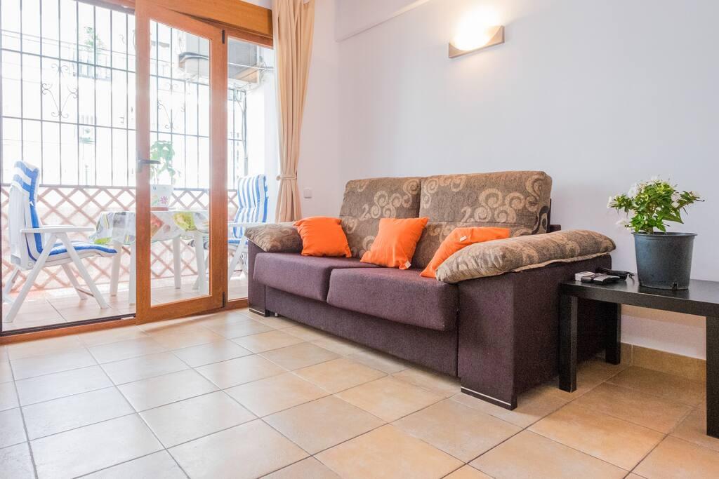 apartamento burriana carabeo vft ma 00981 wohnungen zur miete in nerja m laga spanien. Black Bedroom Furniture Sets. Home Design Ideas